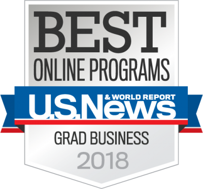 Badge-OnlinePrograms-GradBusiness-2018